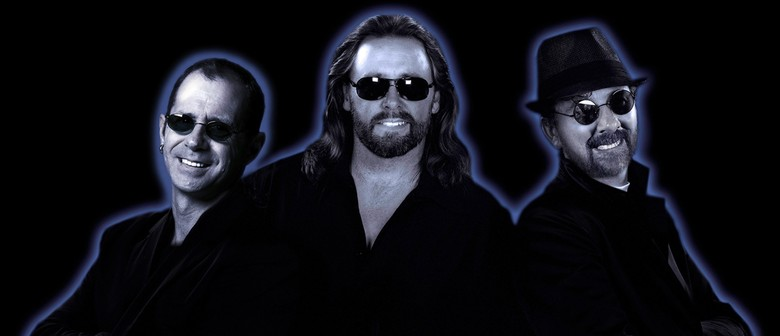 "The Best of The Bee Gees With Colin ""Smiley"" Petersen"