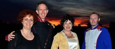 Here's A How-De-Do: A Gilbert & Sullivan Extravaganza