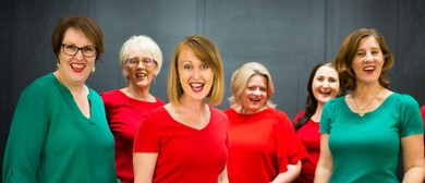 Festive Season Singing Workshop