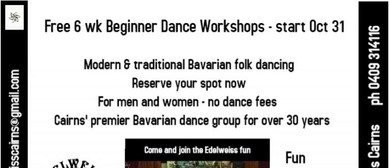 Dance Workshops