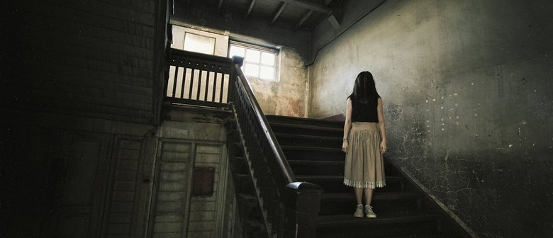 Nightmares At the Nomad – Haunting Halloween Tours