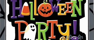 Children's Halloween Spectacular
