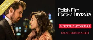 Polish Film Festival Sydney