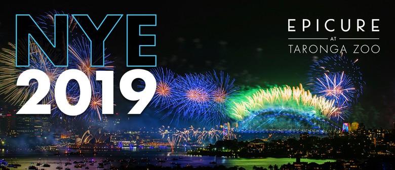 NYE 2019 at Taronga Centre