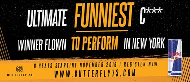 Ultimate Funniest C*** - <em>Perth</em>'s Biggest Comedy Competition