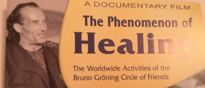 Documentary Film – The Phenomenon of Healing