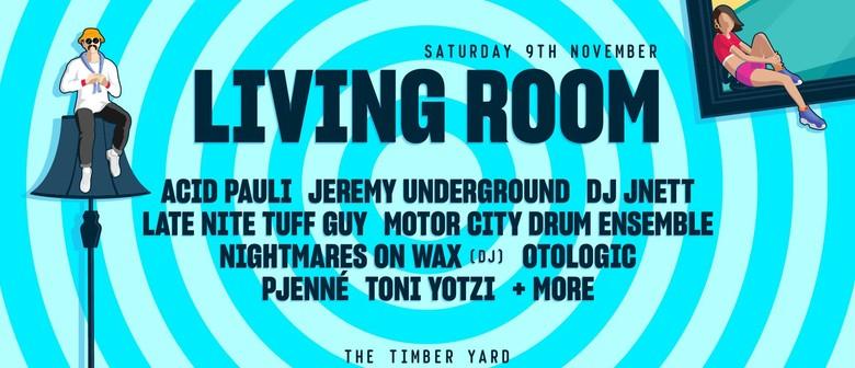 The Living Room Festival 2019