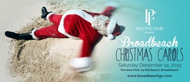 Broadbeach Christmas Carols