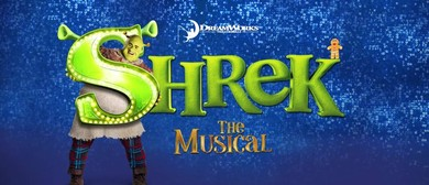 Shrek the Musical: CANCELLED
