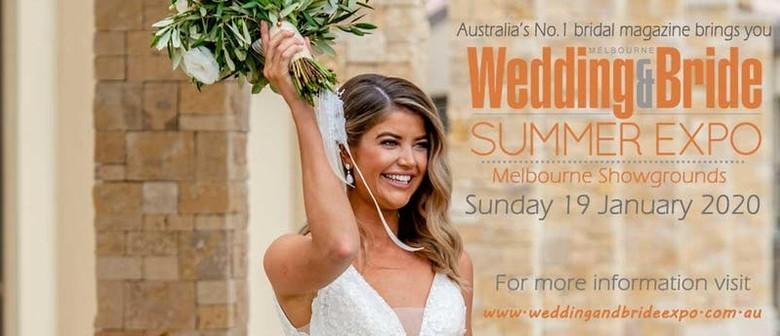 Melbourne Wedding & Bride Summer Bridal Expo