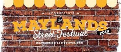 Maylands Street Festival