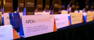 2019 Australian Production Design Guild Awards