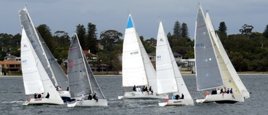 Sailing – Are You Interested In Crewing?