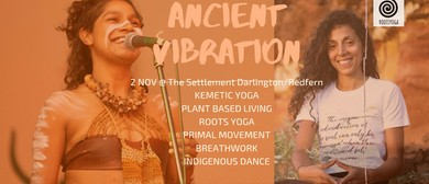 Ancient Vibration