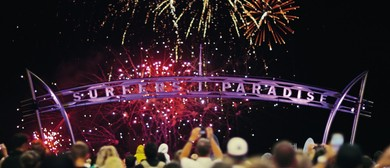 Surfers Paradise New Year's Carnival