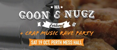 Goon & Nugz Fest 2019