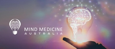 Intl. Conference On Psychedelic Therapies for Mental Illness
