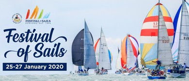 Festival of Sails 2020