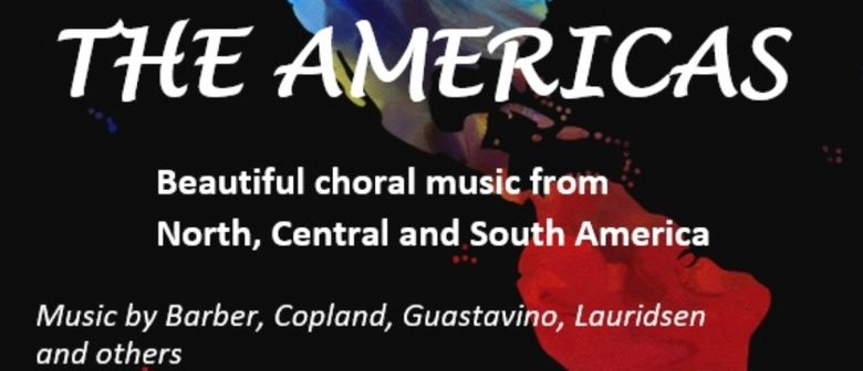 The Americas – Choral Concert
