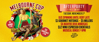 Melbourne Cup Afterparty