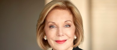 Up Close With Ita Buttrose