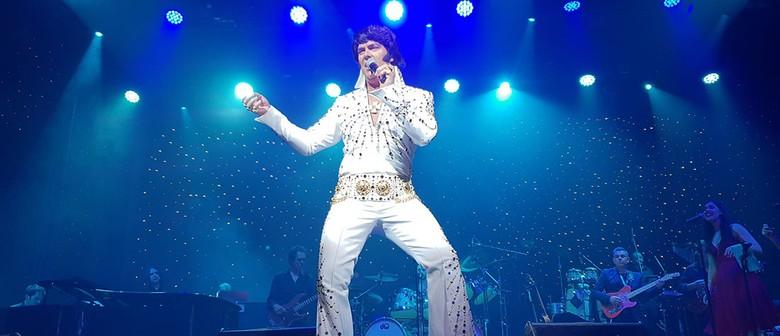 Elvis 2U Tribute Show