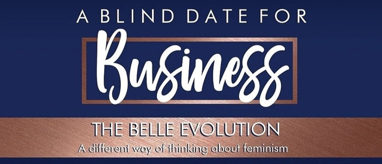 A Blind Date for Business – Introducing the Belle Evolution
