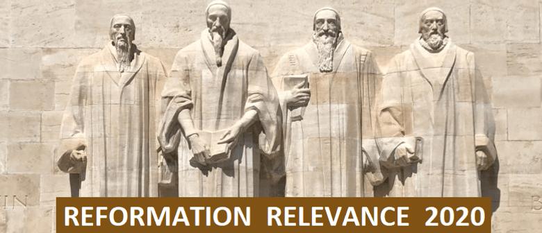 Reformation Relevance 2020