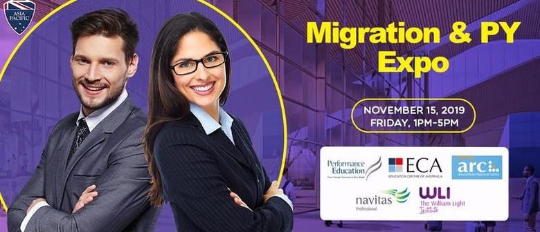 Migration & PY Expo 2019