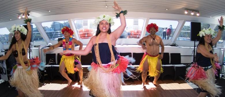 Polynesian Lunch & Dinner Cruise