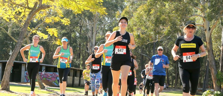 Bendigo Bank Coffs Harbour Running Festival