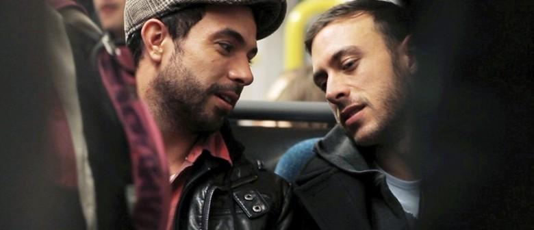 Underground Queer Cinema Presents: Weekend