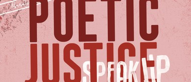 SpeakUP: Poetic Justice