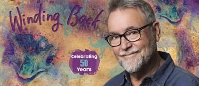 John Williamson – 50th Year Celebration
