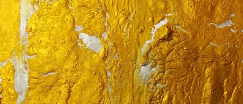 Uranium Aesthetic – Keiran Gordon Solo Show Opening Night