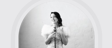 Cathrine Summers: Summers Jazz Soiree – A '20s Jazz Lounge