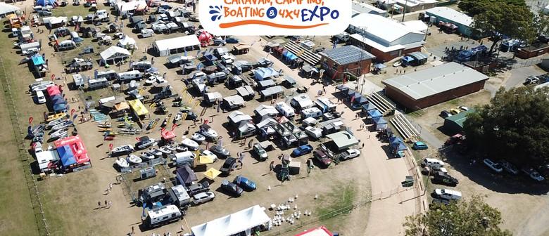 2020 Moreton Bay Expo