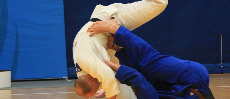 2019 Judo Oceania Open and Oceania Cup