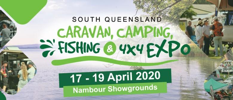 2020 South Queensland Caravan, Camping, Fishing & 4x4 Expo
