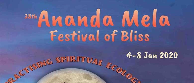 Spiritual Ecology Fest – Ananda Mela