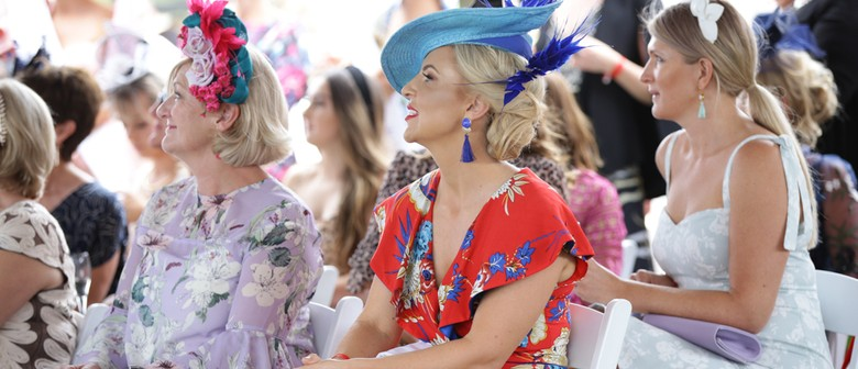 Winterbottom Stakes Day
