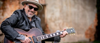 Joe Camilleri and The Black Sorrows: Lovers – Surrender Tour