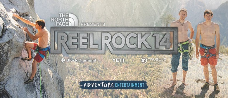 REEL ROCK 14 – Ballarat, presented by The North Face