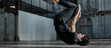 Sydney Dance Company – New Breed Season Three