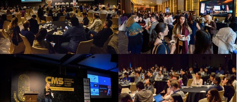 Content Marketing Summit: POSTPONED