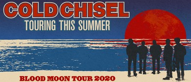 Cold Chisel – Blood Moon Tour 2020