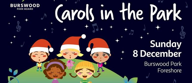 Carols In the Park