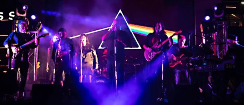 The Darkside – Pink Floyd Tribute