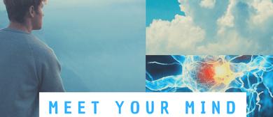 Meet Your Mind: One-Day Meditation Workshop