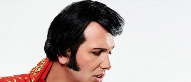Elvis Night – Rock N Roll With Marcus Jackson